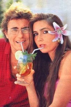 Romina & Albano, padres del gran mito de Ylenia