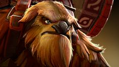 Hero - Earthshaker