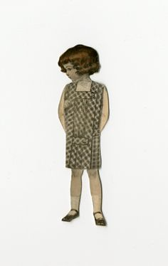 91.1438: Melode | paper doll set | Paper Dolls | Dolls | National Museum of Play Online Collections | The Strong