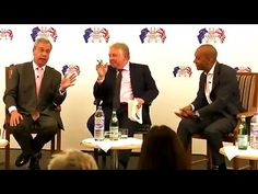 Express Debate - 3 June 2016 Nigel Farage MEP, Leader of the UK Independence Party (UKIP), Co-President of the Europe of Freedom and Direct Democracy (EFDD) ...