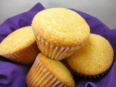 Famous Dave's Cornbread Muffins