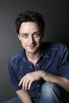 James McAvoy...Loved in Becoming Jane and Wanted.