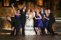 Viva Las Vegas Wedding 4/20/12