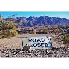 Death Valley #deathvalley