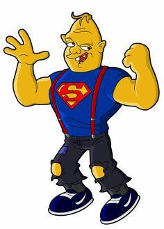 Springfield Punx: Hey You Guys!!!