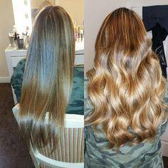 Hair Extensions Manchester - Right Salon by manchesterhairextens.deviantart.com on @DeviantArt