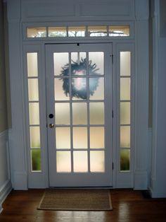 Inspirational Entry Door Replacement Glass