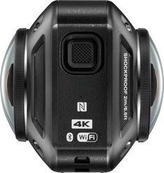 Nikon KeyMission360