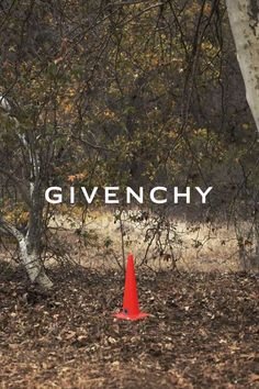 Givenchy Spring/Summer 2015 Campaign