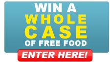 Enter our Weekly Sweepstakes