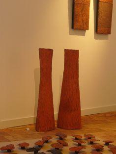 Vases, Agnès His
