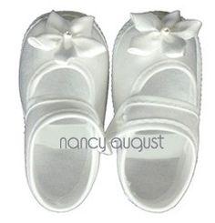 Baptism Shoes $11.99