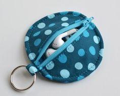 Venda este porta-fone de ouvido e ganhe um bom dinheiro (Foto: lamdohandmade.com)