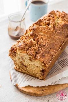 Banana Bread, Meal Prep, Good Food, Sweets, Healthy Recipes, Meals, Cookies, Yummy Yummy, Blog