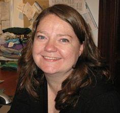 Agent Spotlight: Susan Hawk on Literary Rambles