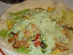 """cafe rio"" salad"
