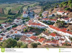 aljezur-village-street-scene-portugal-27631291.jpg (1300×957)