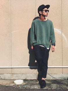 MANIERAのキャップを使ったYUSUKE5のコーディネートです。WEARはモデル・俳優・ショップスタッフなどの着こなしをチェックできるファッションコーディネートサイトです。
