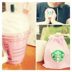Starbucks Strawberry Frappuccino Limited Edition Portable Charger for Cellphones & Tablets:Amazon:Cell Phones & Accessories