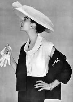 Lanvin, 1956