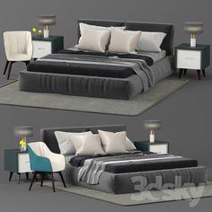 Bed New Design