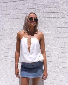 KHALO CAMI x PAPARAZZI SUNGLASSES | Link in bio to treat yourself  #fashionbackroom #onlineshopping . . . . . . #style #fashion #onlineshopping #fashionblogger #ootd #expressdelivery #sydneyfashionblogger #melbournefashionblogger #modellife #luxe #outfitgoals