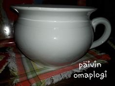 Päivin Oma Plogi Memories, Retro, Tableware, Vintage, Memoirs, Souvenirs, Dinnerware, Dishes, Rustic