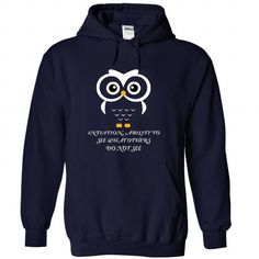 Owl-03 - #tshirt skirt #tumblr hoodie. SAVE => https://www.sunfrog.com/LifeStyle/Owl-03-8596-NavyBlue-Hoodie.html?68278