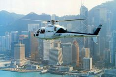 Hong Kong Helicopter