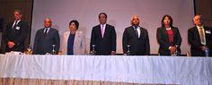 Armario de Noticias: UASD y Mescyt inauguran X1 Congreso de Investigaci...