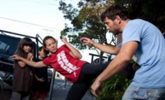 What Is Krav Maga? I try to stay up-to-date on fitness trends, but I missed Krav Maga.This intense self-defense practice was created in 1910 and keeps growing in popularity.