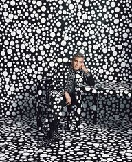 George Clooney for W Magazine.