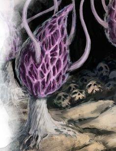 http://forgottenrealms.wikia.com/wiki/File:Violet_fungus-5e.jpg