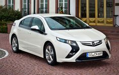most energy efficient car | ... efficiency, making the Ampera one of the most aerodynamic and energy
