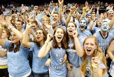 28 Signs You Went UNC Chapel Hill...because Buzzfeed KNOWS