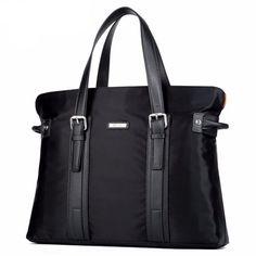 """Casual Unisex Briefcase Waterproof 14"""" Tablet Laptop Tote Bags"""