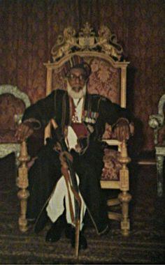 Sultan of Zanzibar
