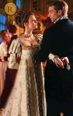 Couple Dancing at Ball- cover- D Gaston's 'Born to Scandal' Historical Romance Novels, Romance Novel Covers, Romance Art, Romance Books, Moda Medieval, White Collar, Romantic Couples, Oeuvre D'art, Lady