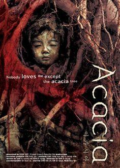 acacia 2003 afiş ile ilgili görsel sonucu