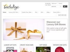Indulge Gift Box is your online boutique for thoughtfully sourced luxury gifts and ready-made gift sets for all occasions. We go the extra mile to source and hand-pick some of the most unusual and desirable products of the high-end market to bring you an exclusive collection of gifts for her, him, baby and gifts for the home and garden.
