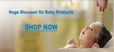 Shop Now Baby Products. With Huge Offers