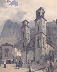 собор святого трифона котор - Поиск в Google