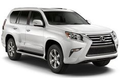 """To show that we don't ever plan which cars are the """"landmark"""" ones on Autocade, the ugly Lexus GX was the 3,250th entry."""