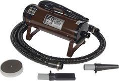 K-9 II Animal Grooming Hot Blower and Dryer