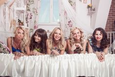 6 of the best winter hen party deals from UKGirlThing