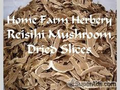 Reisihi Mushroom Dried Slices, Order now, FREE gift in Colorado CO - Free Colorado SuperAds