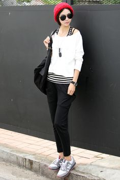 k-fashionista ♥
