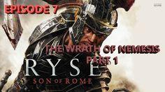 Ryse | Son of Rome | Episode 7 | The Wrath of Nemesis | Part 1