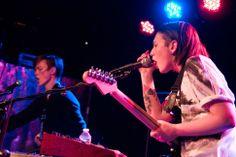 In Photos: Ja Ja Ja - The Lexington, London 13/02/14