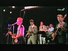 Oingo Boingo ''Ain't this the life'' from the movie URGH! a Music War